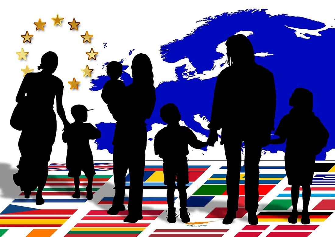Подкрепа за деинституционализация на грижите за деца в община Сливен